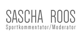 Sascha Roos | Offizielle Website